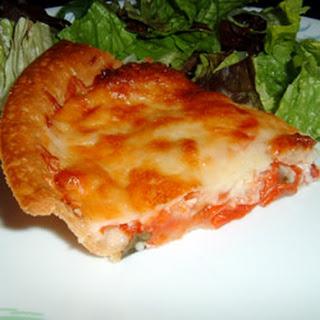 Tomato Pie I