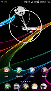 Prism Theme & Icon Pack HD v1