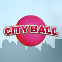 Cityball icon