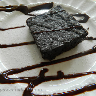 The Best Low Fat, Low Calorie Brownies!.