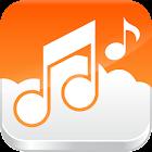 Hami+音樂 icon