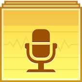 Audio Memos - Voice Recorder