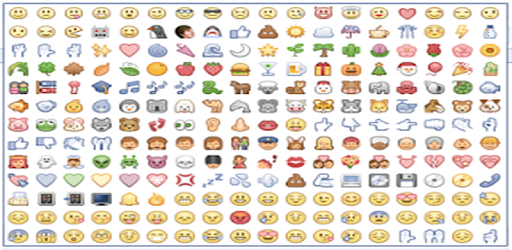 Emoticons For Facebook Apps On Google Play