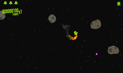 Space Shooter FX - screenshot thumbnail