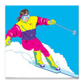 Ski Resort and Ski Area Finder