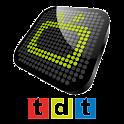 Programacion TDT (TV) España logo