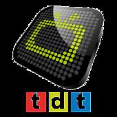 Programacion TDT (TV) España