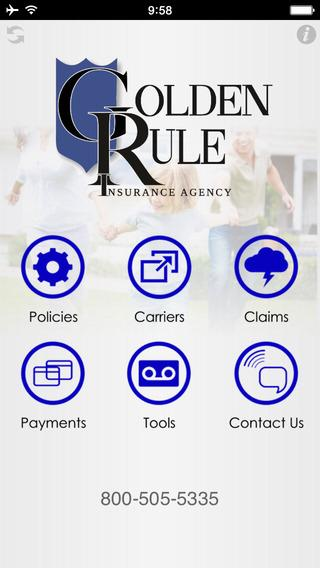 Golden Rule Insurance - Android Apps on Google Play