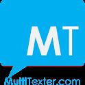 MultiTexter Bulk SMS icon