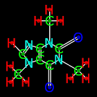 Organic Molecules 2 FREE icon