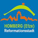 Homberg Efze icon
