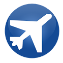 b-there Travel App icon