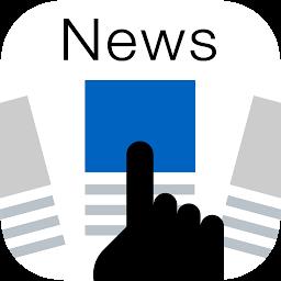 ニュースが写真で読める NewsHub (ニュースハブ)