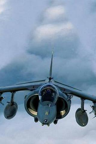 F18 3D Fighter Test
