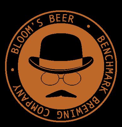 Logo of Benchmark Bloom's Beer