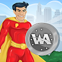 The Ponz - Bitcoin Game icon