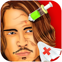 Celebrity Skin Doctor for Kids icon