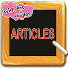 UKG - English – Articles icon