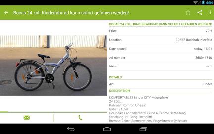 eBay Kleinanzeigen for Germany Screenshot 10