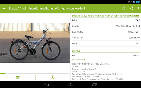 eBay Kleinanzeigen for Germany screenshot 7