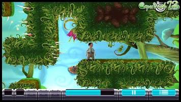 Screenshot of Experiment 13