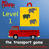 Free transport game