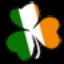 Irish Slang logo