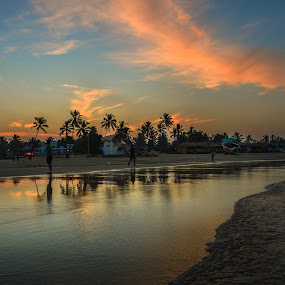by Subhankar Ghosh - Landscapes Sunsets & Sunrises