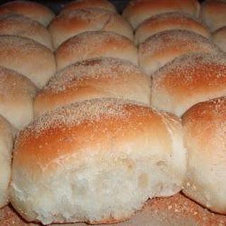 Pan De Sal I Recipe