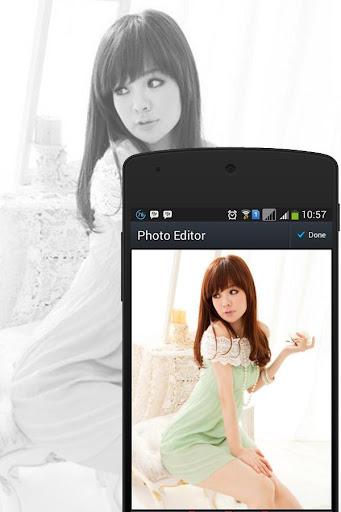 Photo Editor HD 720