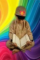 Screenshot of Коран на Киргизия