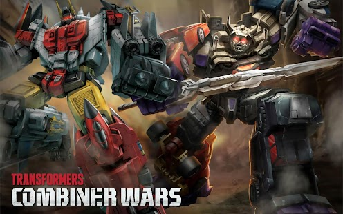 TRANSFORMERS Official App Screenshot 11