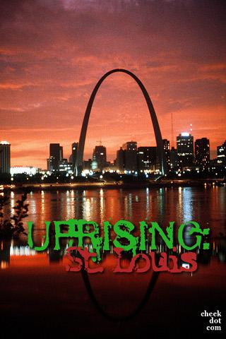 Uprising: St. Louis - screenshot