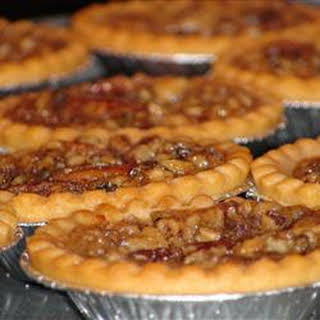 Butter Tarts With No Corn Syrup Recipes.