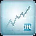MadMonitor – Madvertise Stats logo