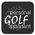 PGST Golf GPS & Scorecard Pro icon
