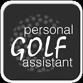 PGST Golf GPS & Scorecard Pro