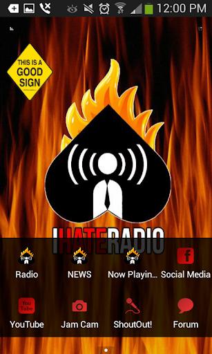 iHateRadio