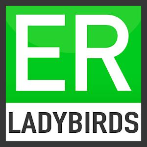 Easy Recorder Ladybirds