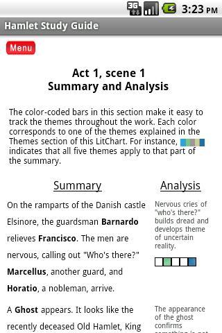 hamlet act 5 study guide essay
