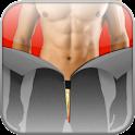 UndressCode Underwear Man logo