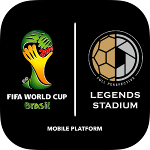 FIFA ワールドカップ LEGENDS STADIUM