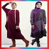 موضة وأزياء المحجبات 2015