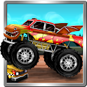 Monster Truck Stunt Lite icon
