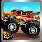 Monster Truck Stunt Lite icon