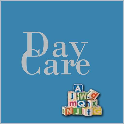 Day Care LOGO-APP點子