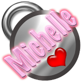 Michelle Live Wallpaper
