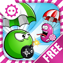 Candy Jewel World Match 3 Saga icon