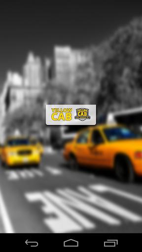 Yellow Cab East Windsor