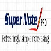 Super Note Pro